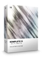 Апгрейд программного обеспечения Native Instruments KOMPLETE 13 ULTIMATE Collectors Edition UPG KU9-13